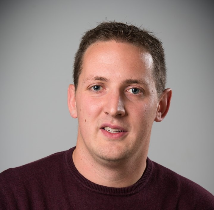 Photo of Ben Roelens