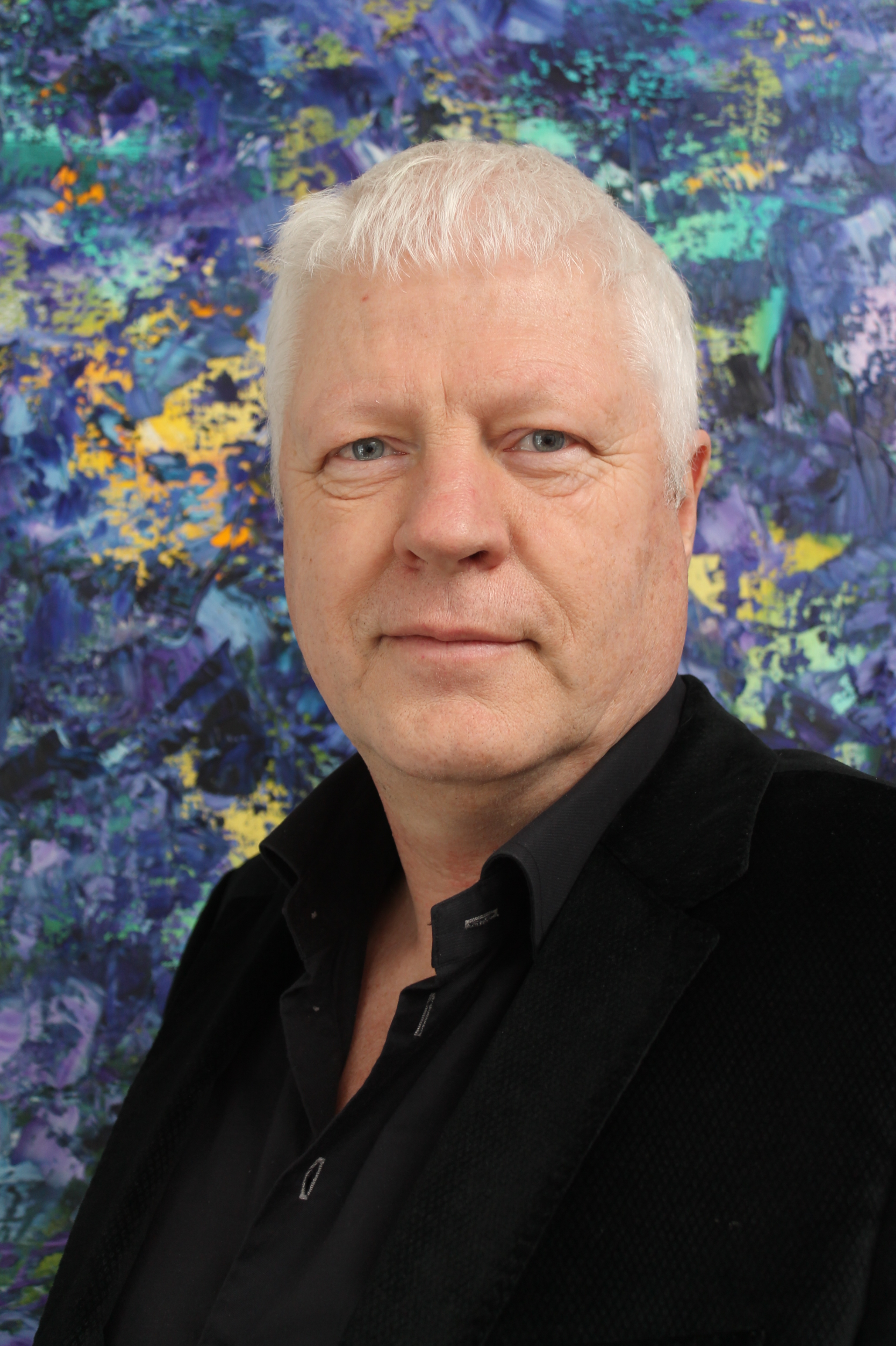 Photo of Wim Waterink