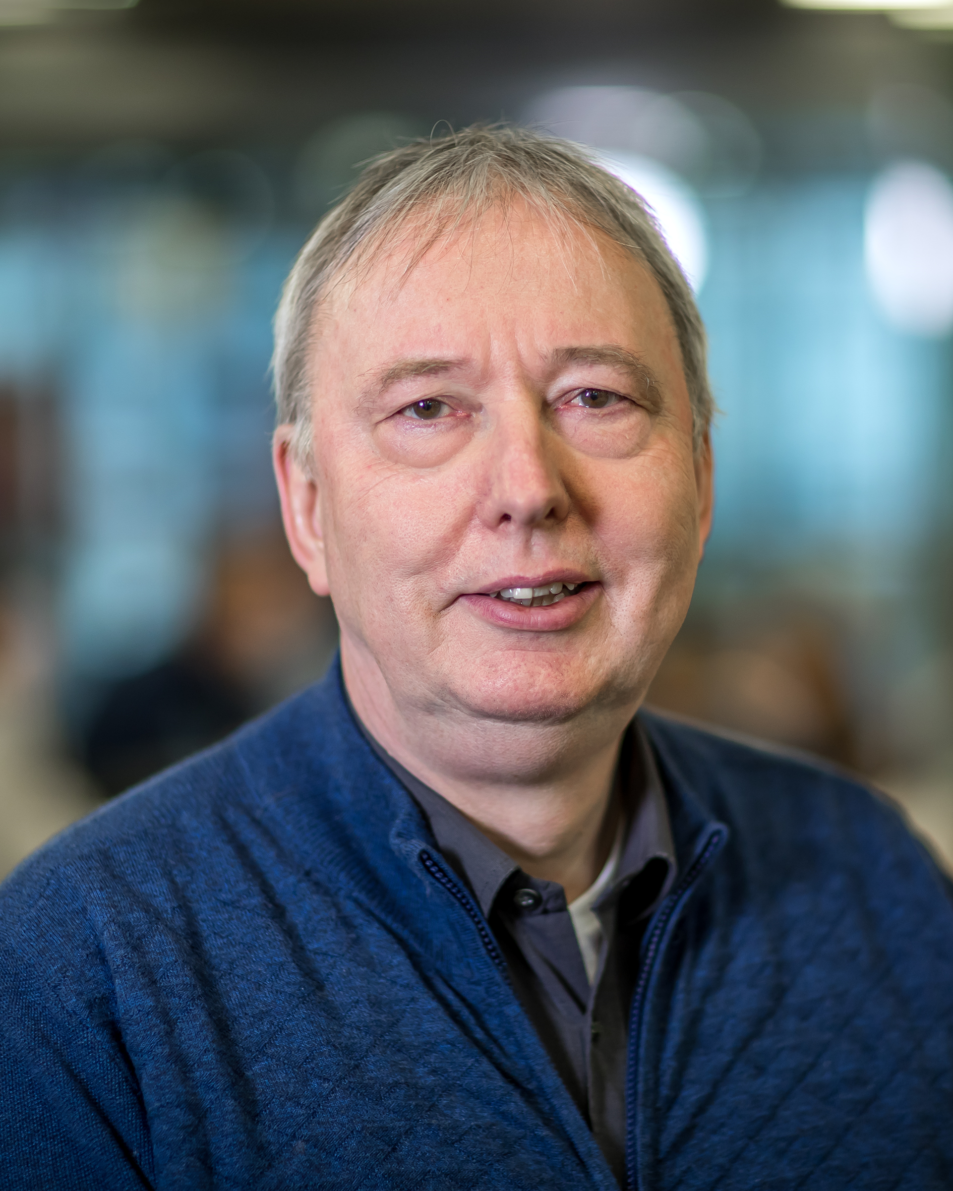 Photo of Rob Kusters